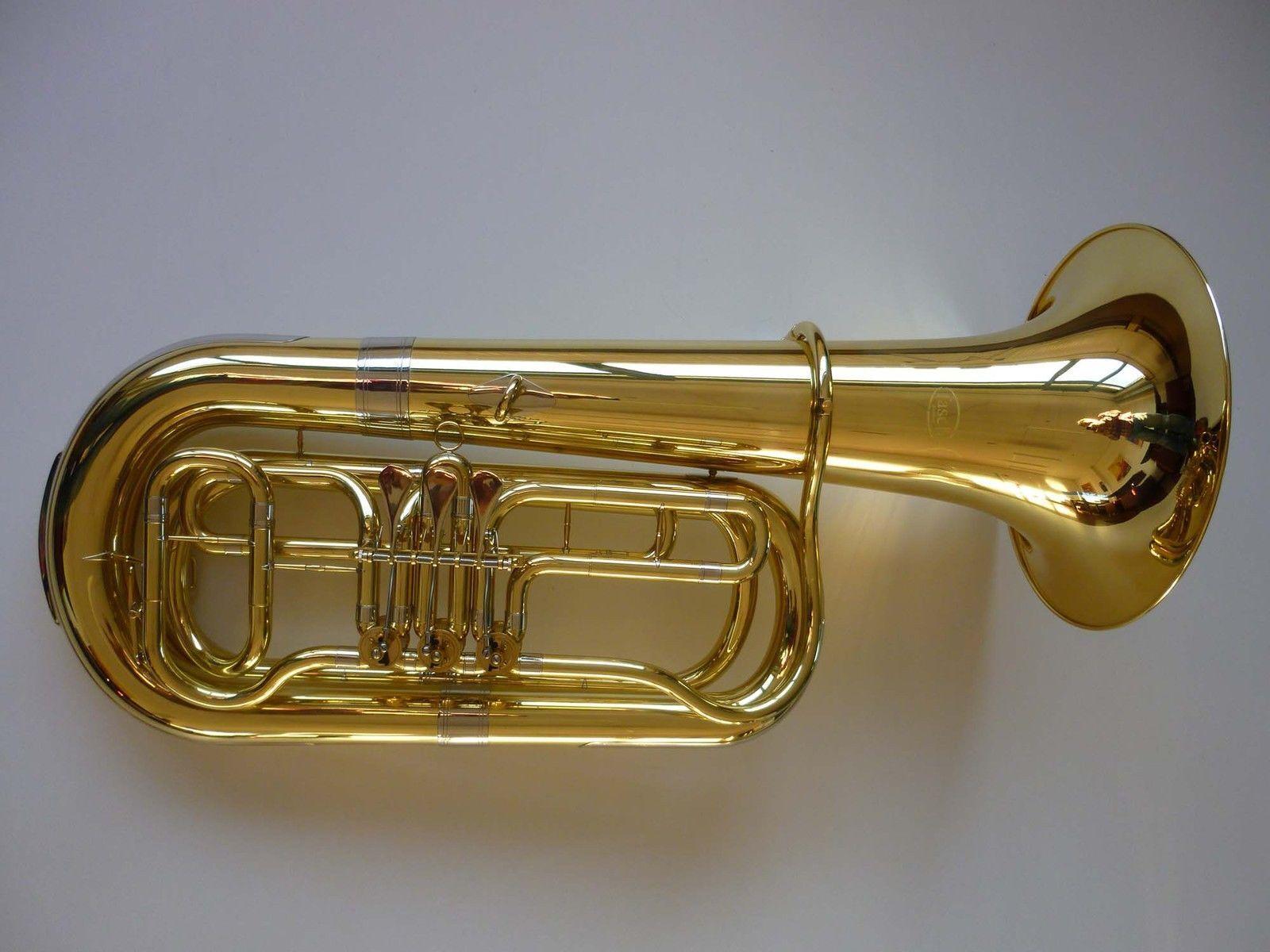 Fasch Tuba in Bb FTP-300