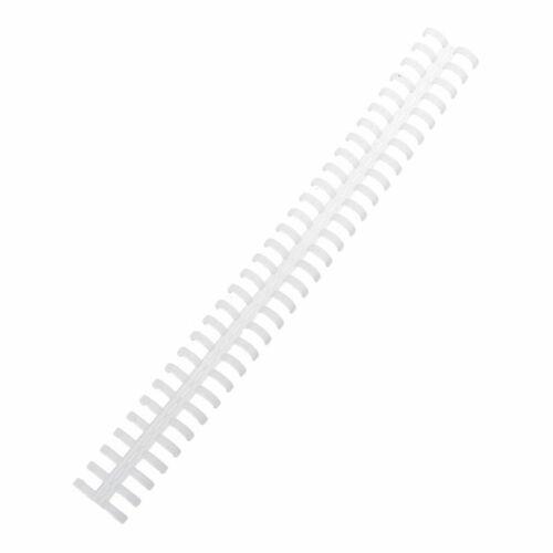30Holes Circles Ring Loose-leaf Paper Book Scrapbook Album Binding Binder Spiral