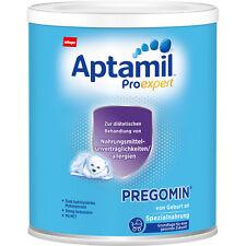 Milupa Aptamil Pregomin Pulver bei Nahrungsmittelallergie Hypoallergen 1x400g