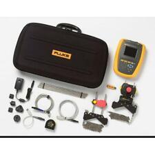 Fluke 830 Laser Shaft Alignment Tool Fluke 830 With Case Amp Accessories Brand New