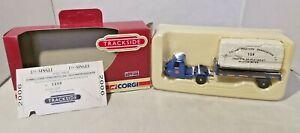 Corgi-Trackside-1-76-le-Scammell-Escarabajo-Plano-034-Calico-Impresoras-034-DG148018