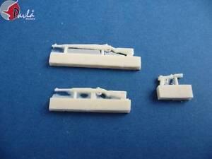 Pavla-M35018-1-35-Resin-Model-U-S-Light-hand-weapons-set