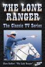 The Lone Ranger by MS Clare Sieffert (Paperback / softback, 2013)