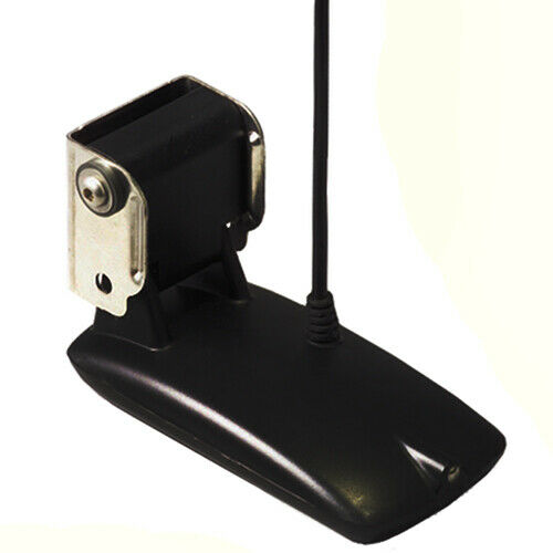 Humminbird XHS 9 HDSI 180 T Transom Mount Transducer with Temperature Sensor