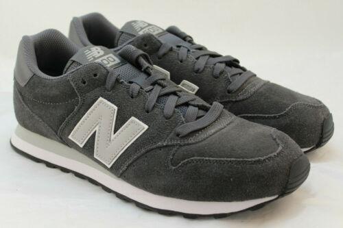 5 classiquegris m Balance Gm500dgc Retail85 sport 500taille 10 grise pour Chaussure de New hommes Nn0vym8wO