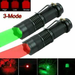 LED-Flashlights-Red-Blue-Beam-Night-Vision-Torch-For-Astronomy-Camping-Hunting-1