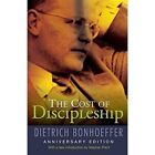 The Cost of Discipleship by Dietrich Bonhoeffer (Paperback, 2015)