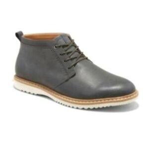 Mens Malik Casual Chukka Boots