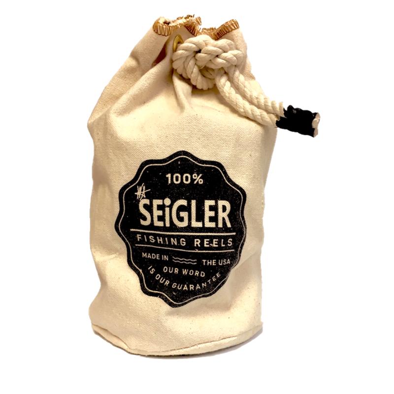 Seigler Fishing Reels MF Fly (Medium Fly) 8-10 Wt Fly MF Reel Streams of Dreams 696923