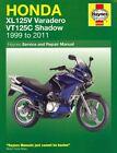 Honda XL125V & VT125C Shadow: 2000-2010 by Phil Mather (Paperback, 2011)