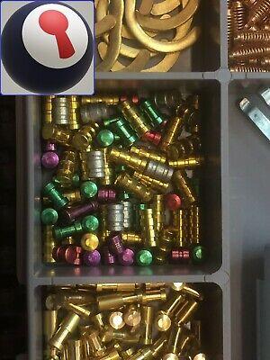 "locksmith tool lock sport pinning tweezers /""Souber/"" 1st P/&P"