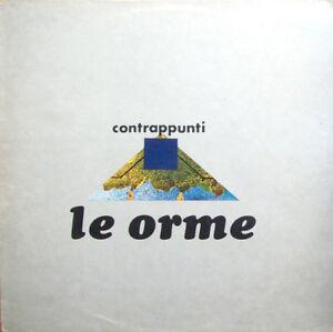 LP-33-Le-Orme-Contrappunti-Philips-6323-035-A-italy-1974