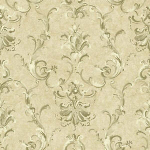 York-Baton-Rouge-Painterly-Ornamental-Damask-Wallpaper-NV6029