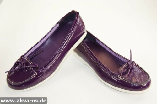 Mujer Cerrado Náuticos Gr Benín De Bailarina Zapatos Timberland 36 5 Eeuu 5 Vela 1vfpBxWqU