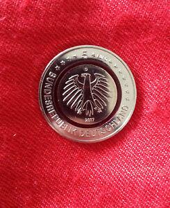 Neu 5 Euro Münze