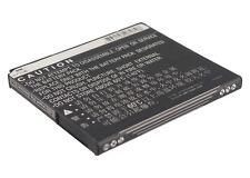 Premium Battery for HTC 35H00167-01M, Holiday, Omega, 35H00167-03M, Raider 4G LT