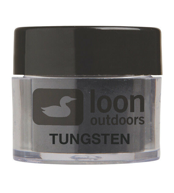 Loon Outdoors  FLY TYING POWDER  TUNGSTEN  low prices