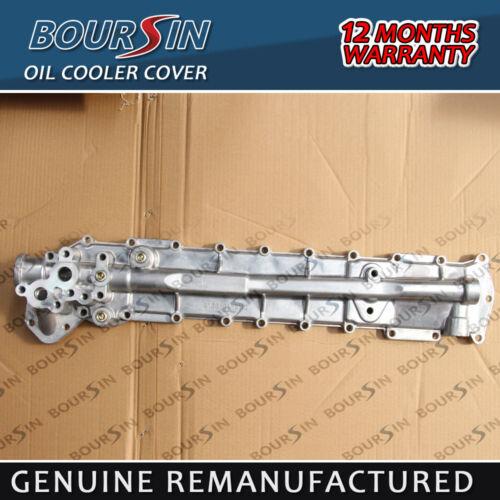 OIL COOLER COVER FIT KOMATSU PC200 PC220 PC200LC-3 6D105 EXCAVATOR