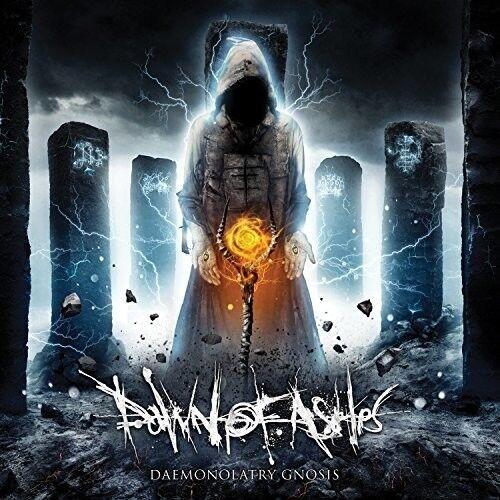 Dawn of Ashes - Daemonolatry Gnosis [New CD]