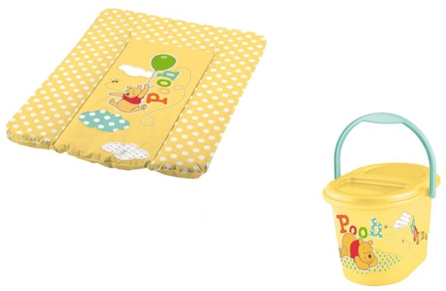 Baby Changing Mat 2Keil Hollow Winnie Pooh 70 x 50 Changing Mat