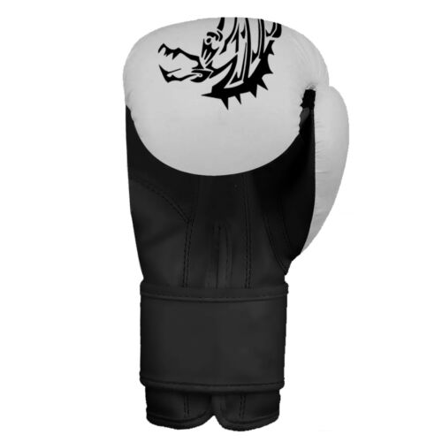 Kids Boxing Gloves Junior Boxing Gloves Punch Bag Mitts Sparring Gloves Dragon