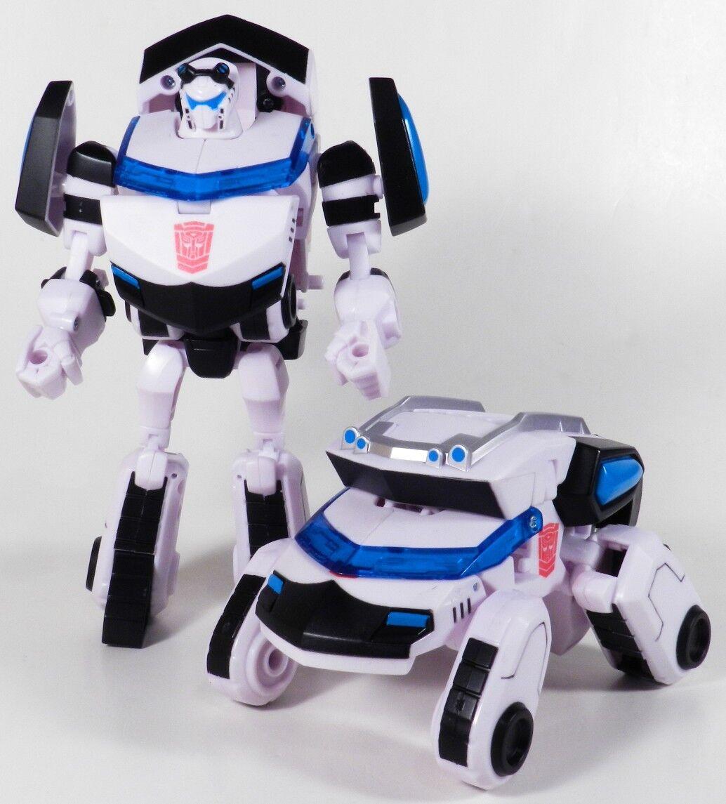 Transformers Animated BotCon 2018 autotroopers por triplicado