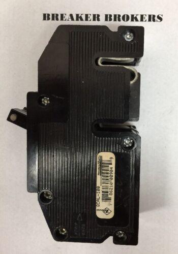 Zinsco Sylvania GTE 100 Amp 2 Pole RC38AL Circuit Breaker PERFECT Ships PRIORITY