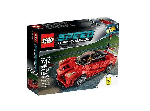 LEGO® Speed Champions 75899 LaFerrari NEU OVP NEW MISB NRFB