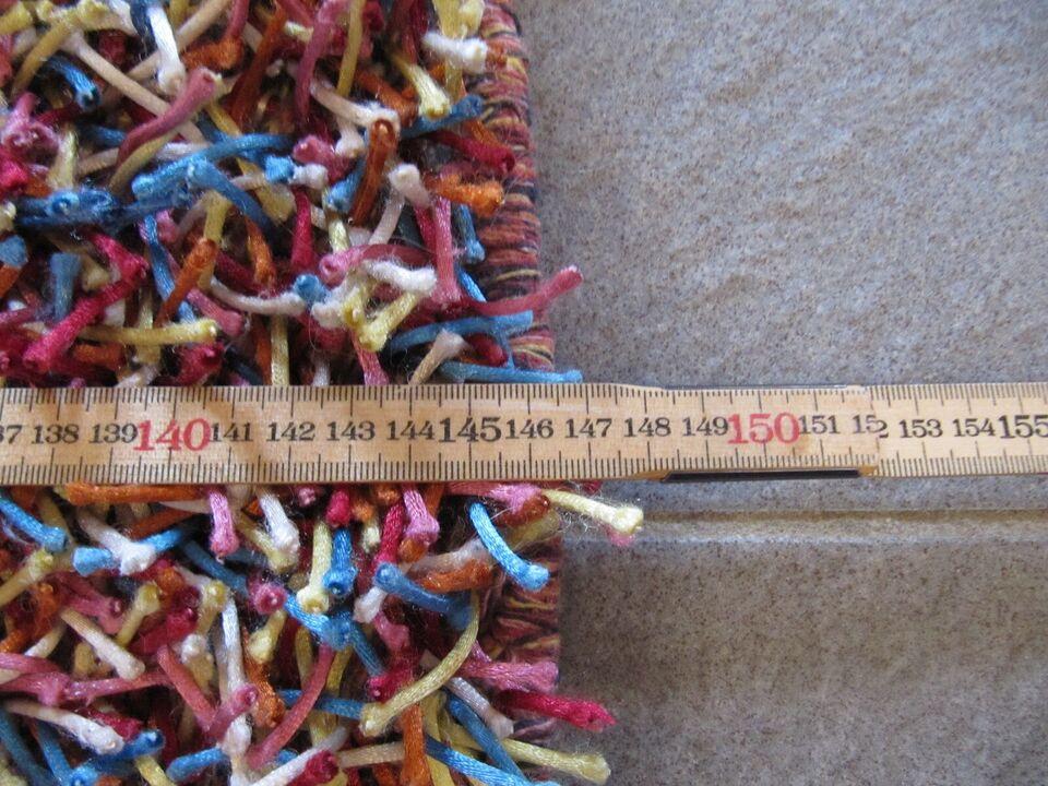 Løse tæpper, b: 150 l: 150