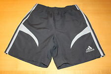 @ Orginal ADIDAS kurze Hose Shorts Trainingsshorts Gr. 128