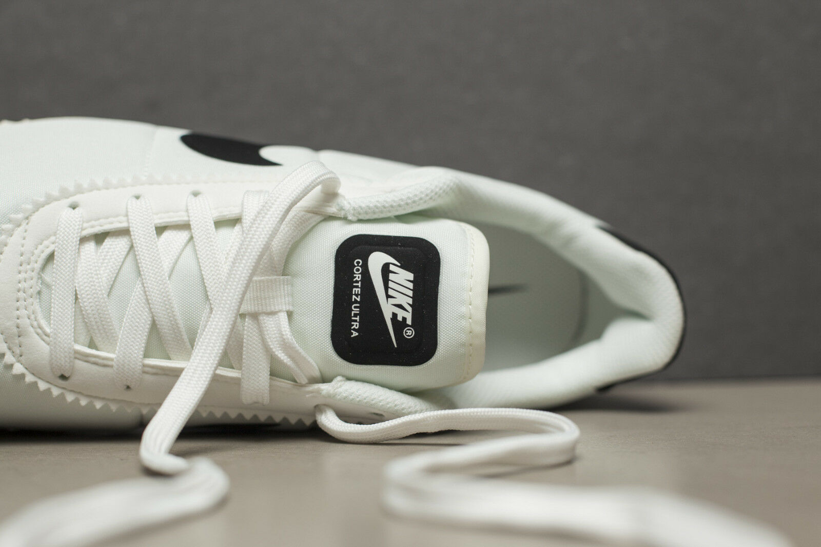 reputable site c8aa3 5d2fe ... NIKE CORTEZ ULTRA SD fonctionnement fonctionnement fonctionnement  Trainers chaussures Gym Casual - Sail - Various Tailles ...