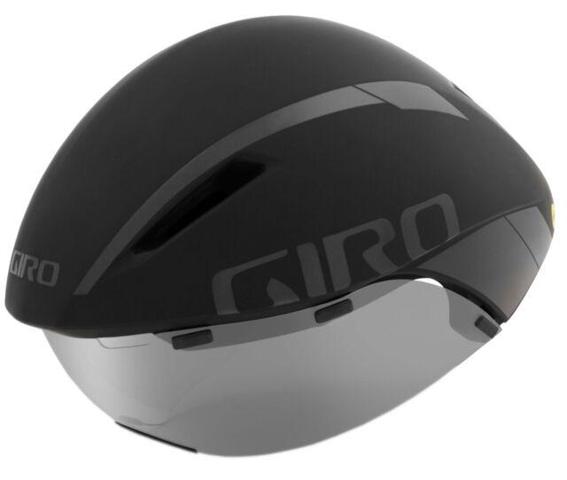 Giro Aerohead MIPS Bike Helmet Black Medium