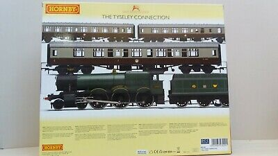 Imparziale Hornby R3220 The Tyseley Connection Train Pack