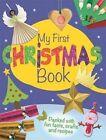 My First Christmas Book by Jane Winstanley, Rita Storey (Hardback, 2015)