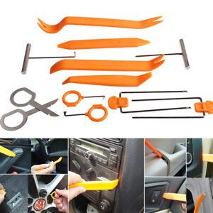 12x-Kits-Pry-Auto-Car-Radio-Door-Clip-Panel-Trim-Dash-Audio-Removal-hot
