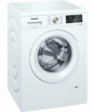 Artikelbild Siemens WU14Q440 Weiss Waschmaschine, 7 kg Füllmenge 1.400 U/min