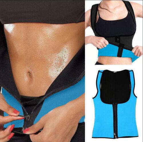 Women/'s Body Shaper Slimming Waist Trainer Cincher Underbust Corset Shapewear TB