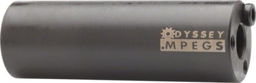 """Odyssey MPEG 14mm Black Pegs With 3//8/"""" Adaptor Sold In Pairs"""