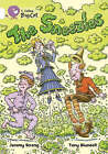 The Sneezles: Band 10/White by Jeremy Strong (Paperback, 2005)