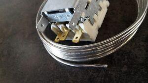 Kühlschrank Thermostat : Brandneu hochwertiges kühlschrank thermostat k l a für