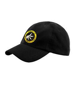 9b89aad9b64c Kurupt Fm Throw Up Your K's Logo Baseball Cap New Hat Adjustable ...