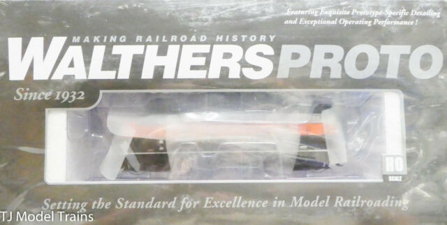 Walthers Proto HO #920-40705 Great Northern EMD F7 A/B Loco's/DCC/Sound/#363A &