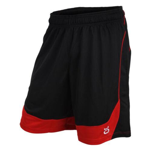 Jaco Twisted Mock Mesh Shorts Basketball MMA BJJ Casual Crossfit NBA Athletic
