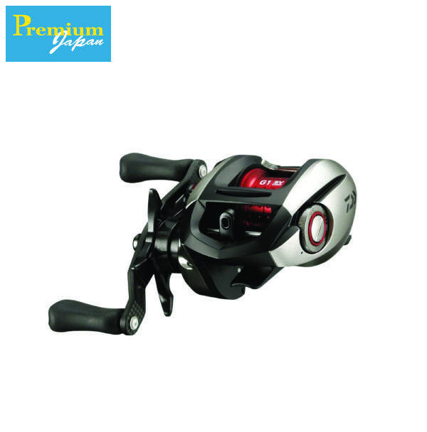 Daiwa SV Light Limited 6.3R–TN Fishing Reel Right Handle Japan Domestic New