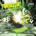 Cryptic Collection 4 [PA] by Twiztid (CD, Sep-2011, Psychopathic Records)