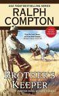 Brother's Keeper by Ralph Compton, David Robbins (Paperback / softback, 2015)