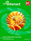 SMP Interact Book 8C: for the Mathematics Framework by School Mathematics Project (Paperback, 2003)