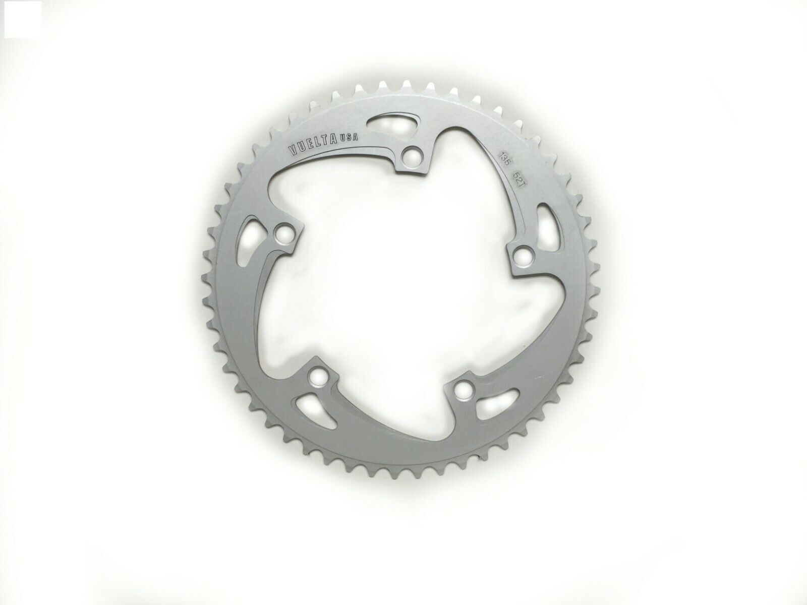 Vuelta SE Flat 135mm//BCD Chainring