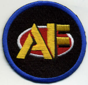 3-034-Fully-Embroidered-GI-Joe-Action-Force-Logo-Iron-On-Patch