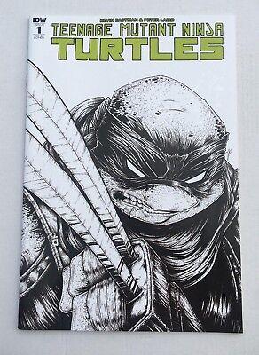 Teenage Mutant Ninja Turtle #1 Reprint Set TMNT Eastman Clayton Crain Vasquez